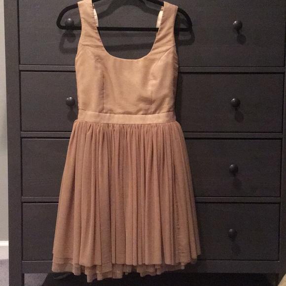 21593e0dd945b Dresses | Ballerina Inspired Dress Size 4 | Poshmark